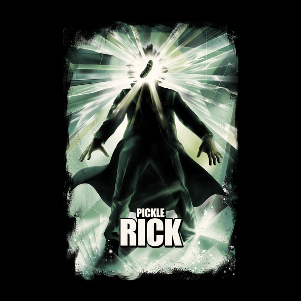 NeatoShop: The Pickle Rick