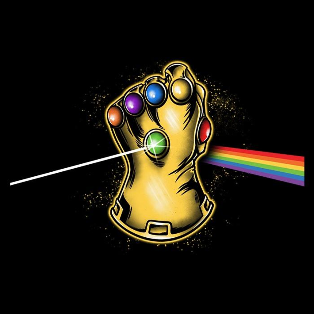 Once Upon a Tee: Dark Side of the Stones