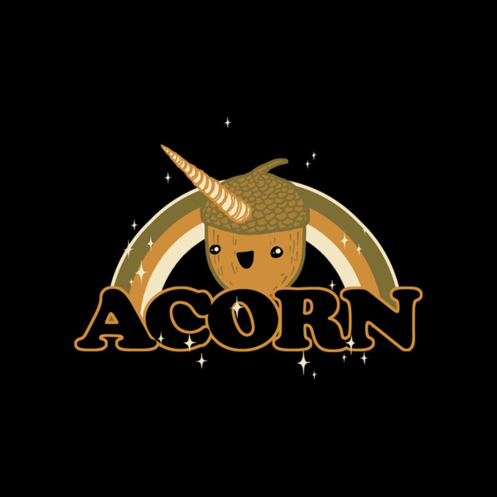 NeatoShop: Acorn