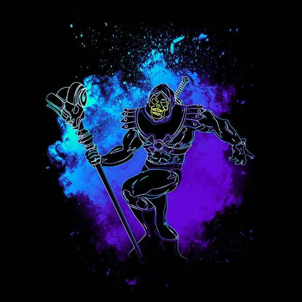 Once Upon a Tee: Soul of Destruction