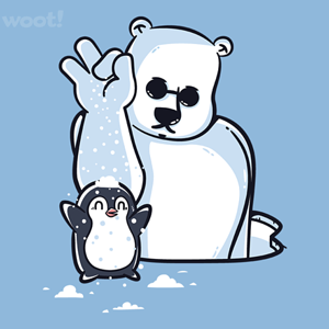 Woot!: Salt Bear