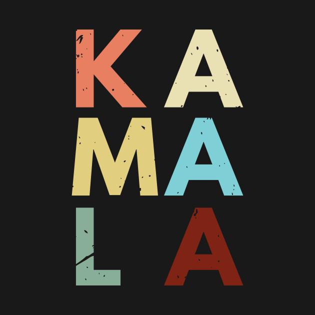 TeePublic: Kamala