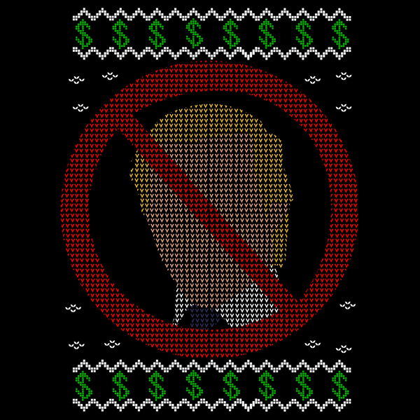 NeatoShop: NOT PRESIDENT
