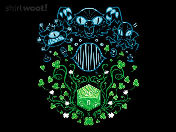 Woot!: Twenty O'Clock