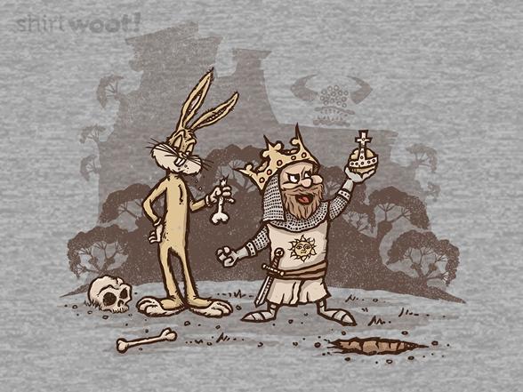 Woot!: The Nasty Killer Wabbit