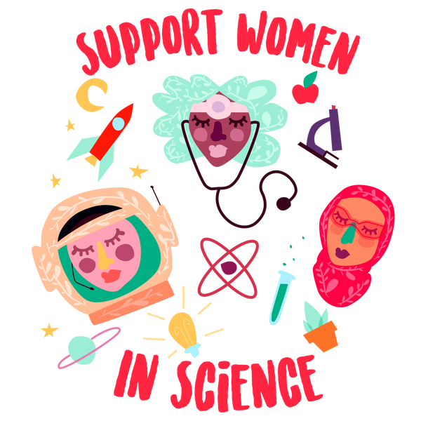 NeatoShop: Support Women in Science