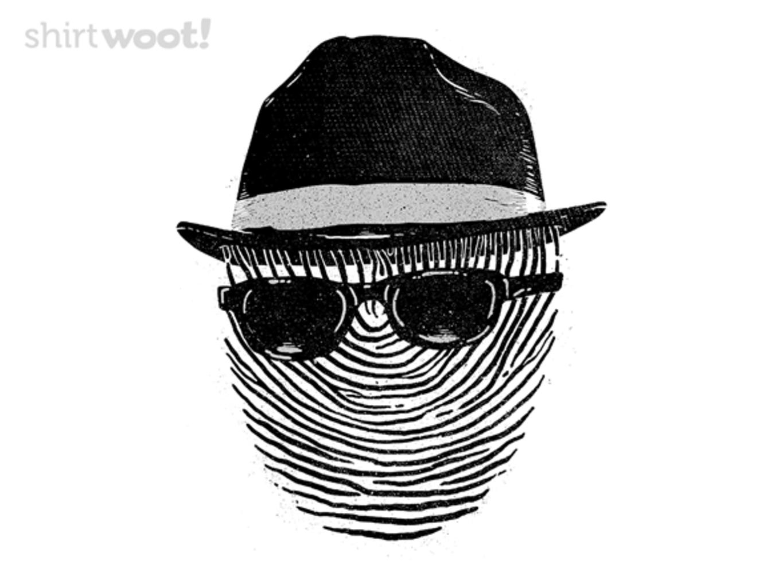 Woot!: Hidden Identity