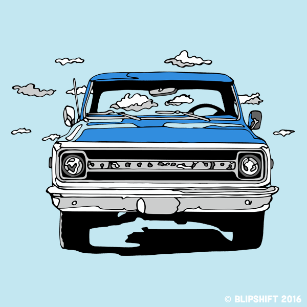 blipshift: On Cloud '69