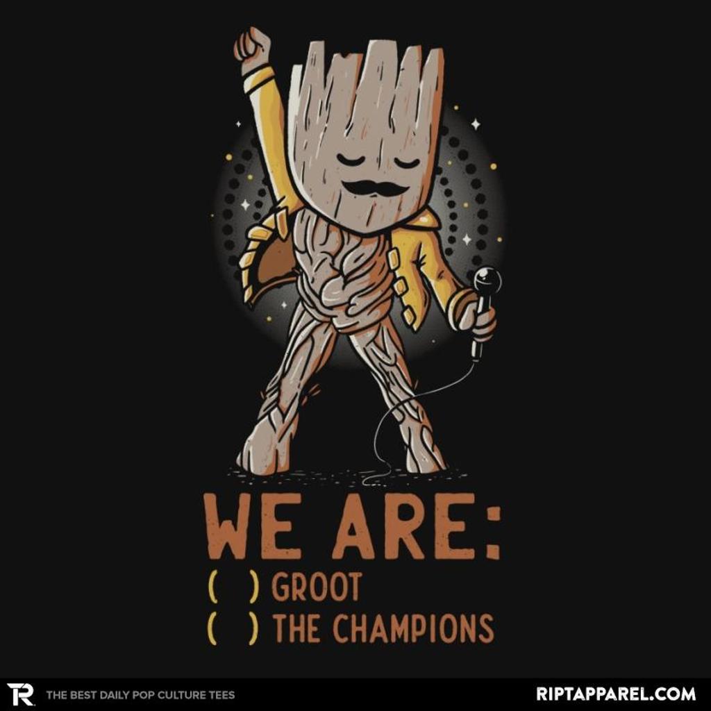 Ript: We are