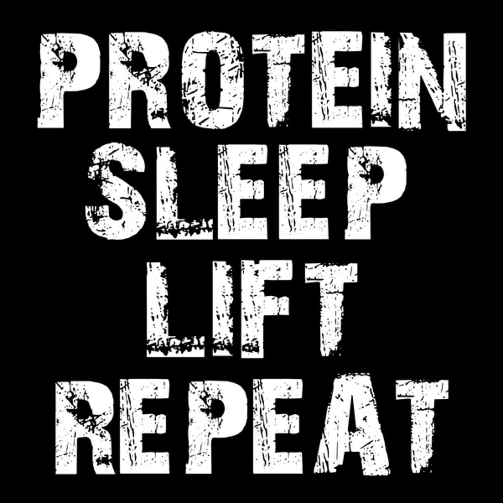NeatoShop: Protein Sleep Lift Repeat