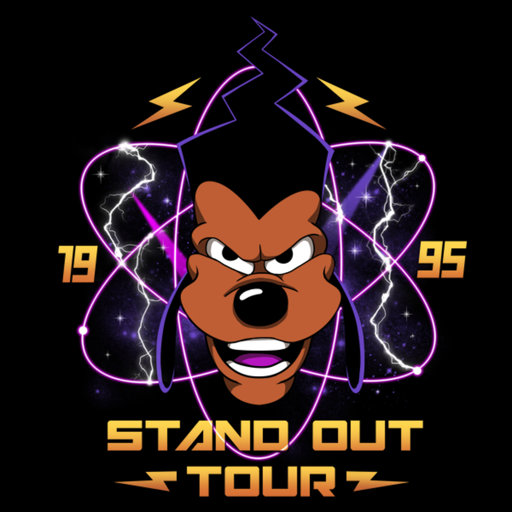 NeatoShop: Powerline World Tour