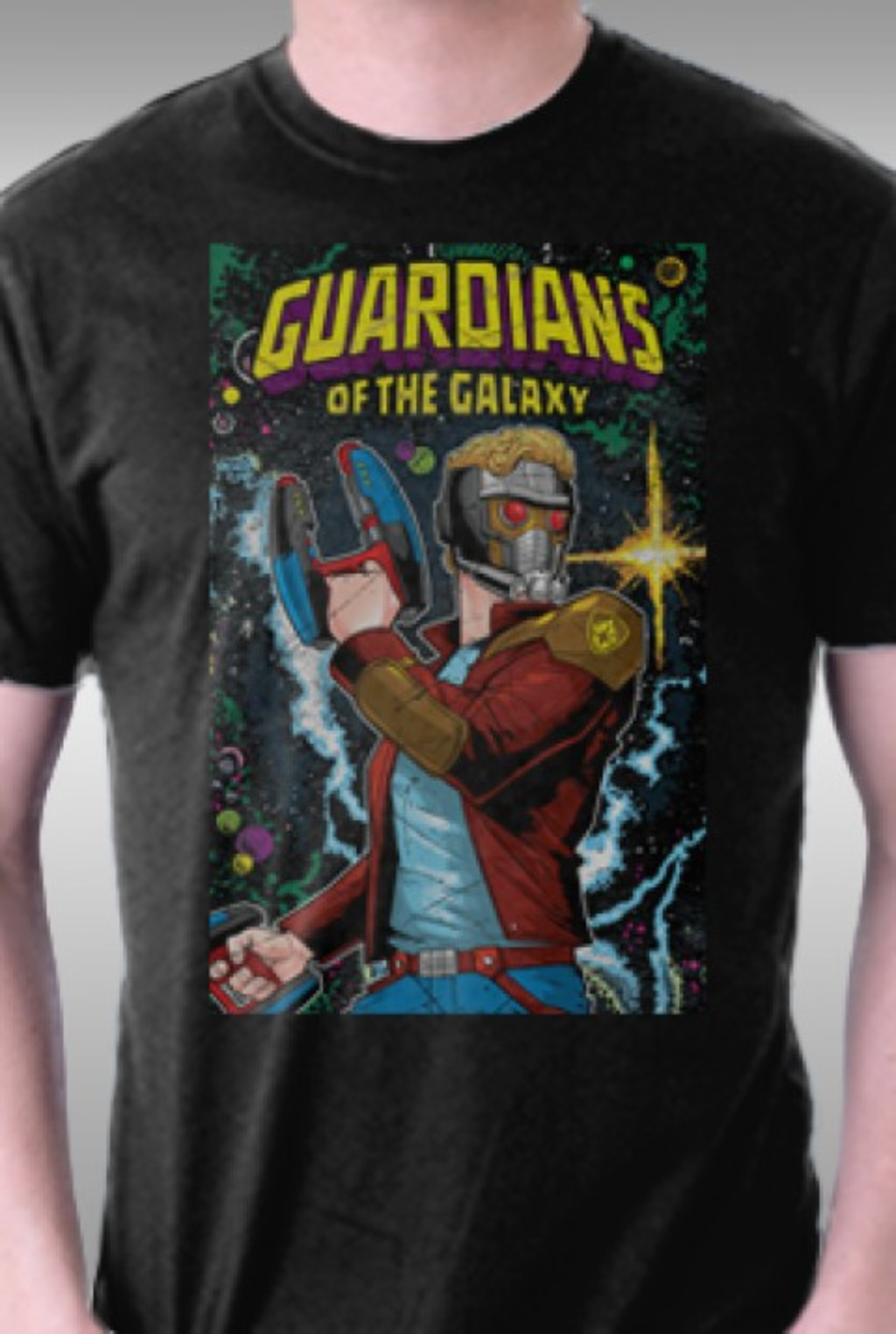 TeeFury: Classic Quill
