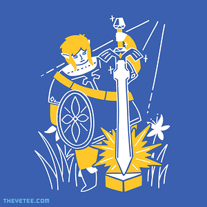 The Yetee: Strong Boy