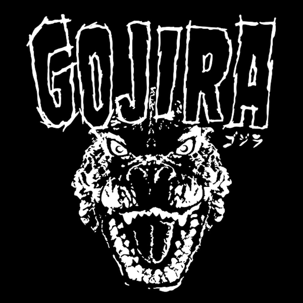 NeatoShop: Gojira