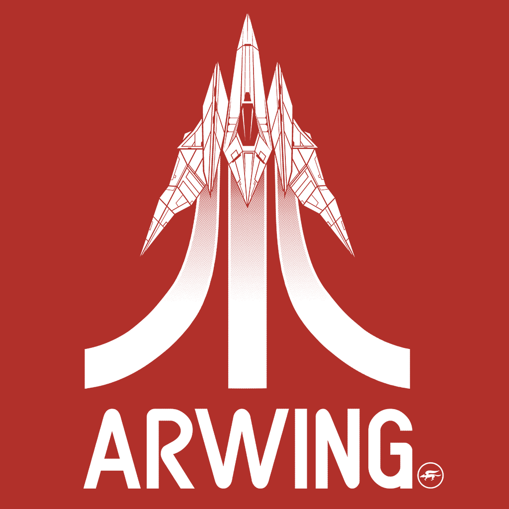 Pop Vulture: ARWING