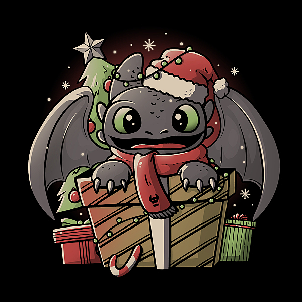 NeatoShop: Dragon Gift