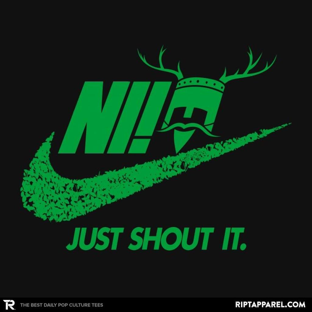 Ript: Just Shout It