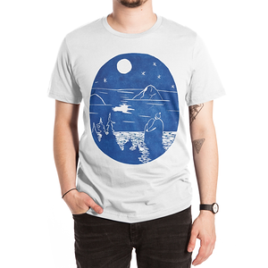 Threadless: Together at the Cove