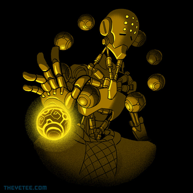 The Yetee: Harmony