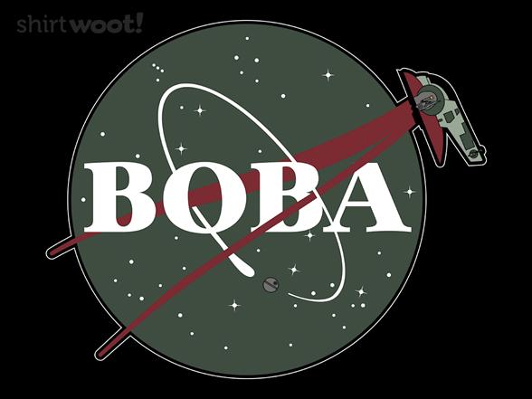 Woot!: Vintage Boba
