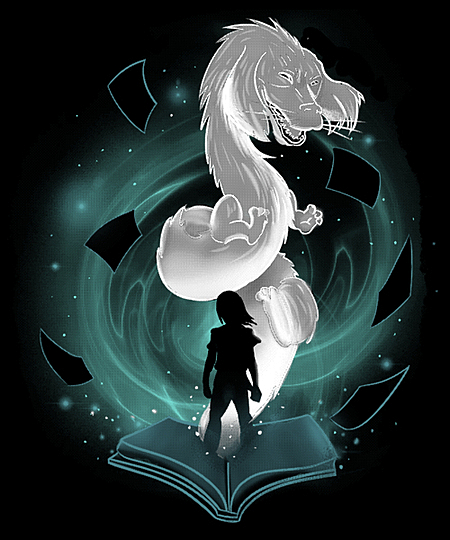 Qwertee: Without End
