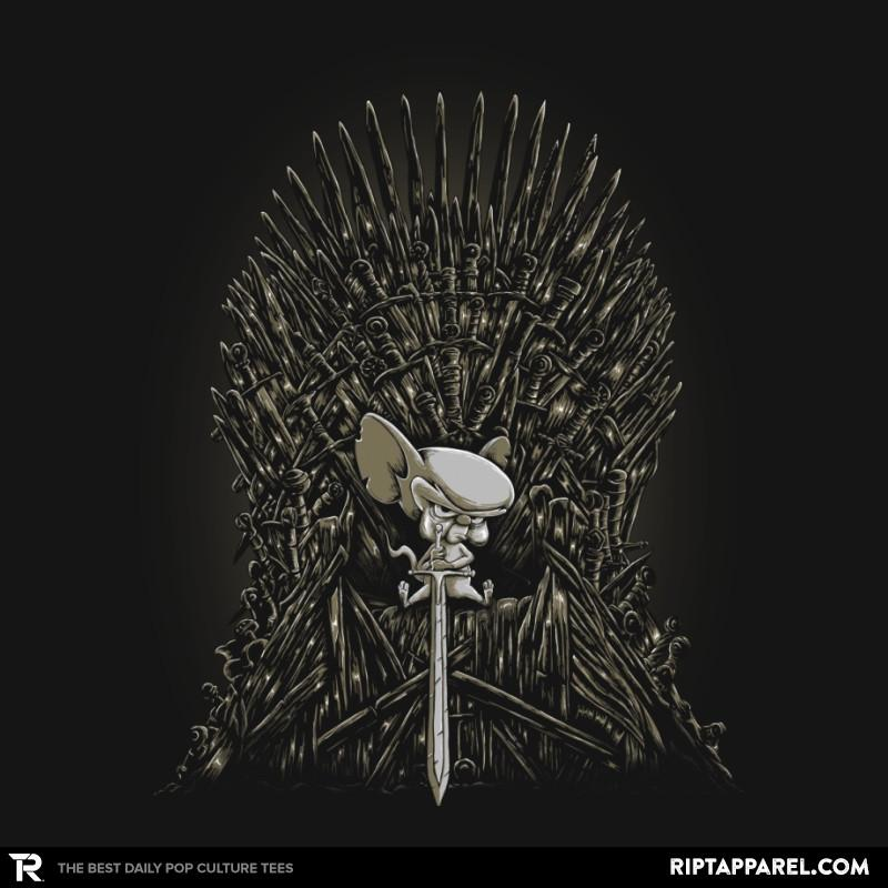 Ript: Brain of Thrones