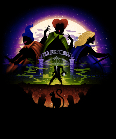Qwertee: Come, We Fly!