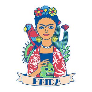 Pampling: Frida