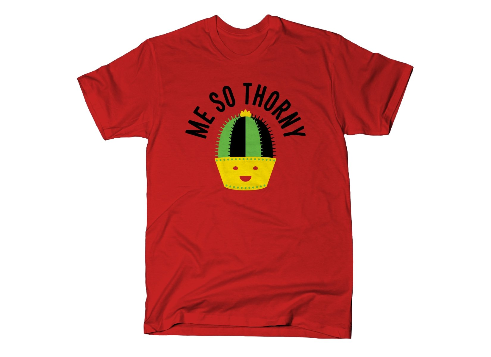 SnorgTees: Me So Thorny