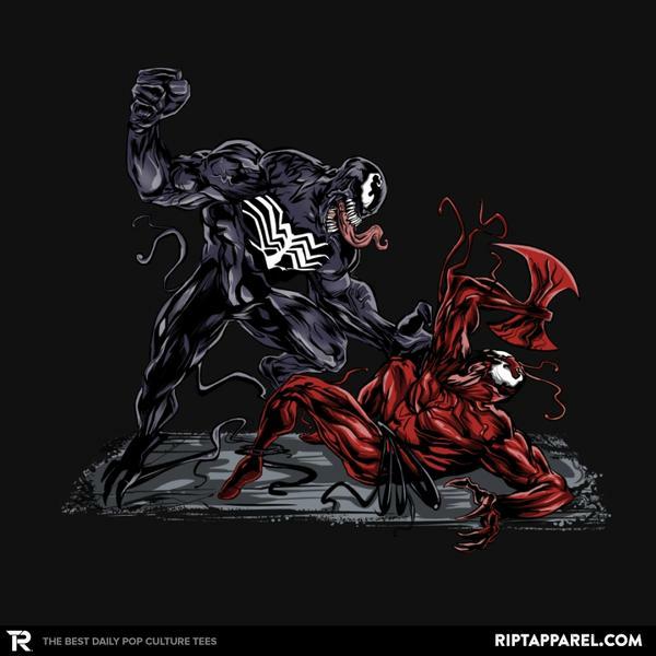 Ript: Reservoir Symbiote