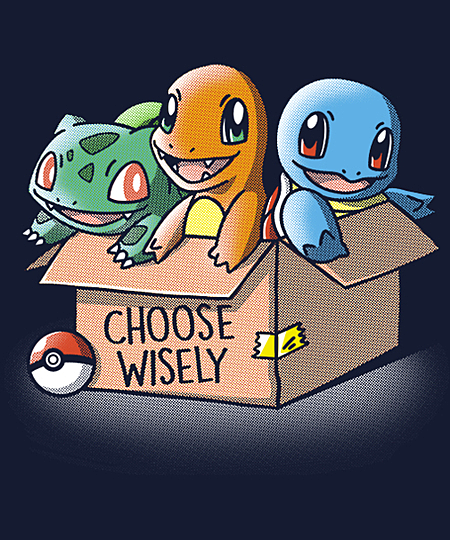 Qwertee: Adopt Wisely