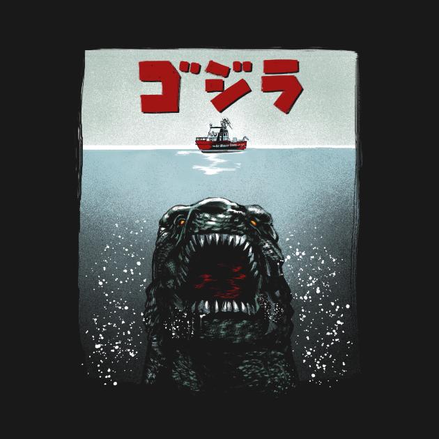 TeePublic: Alpha Predator