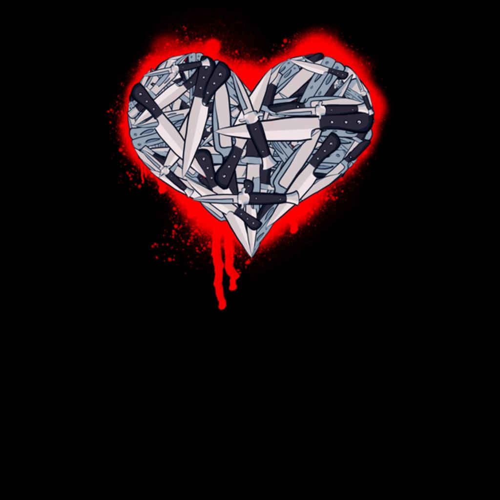 NeatoShop: Knife Heart