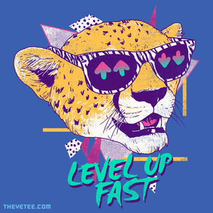 The Yetee: Cheet Codes