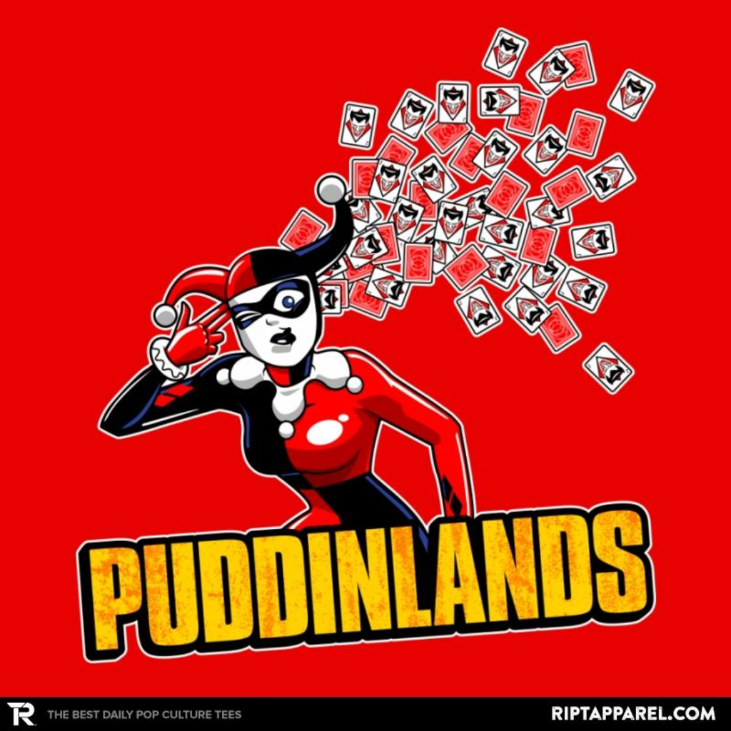 Ript: Puddinlands