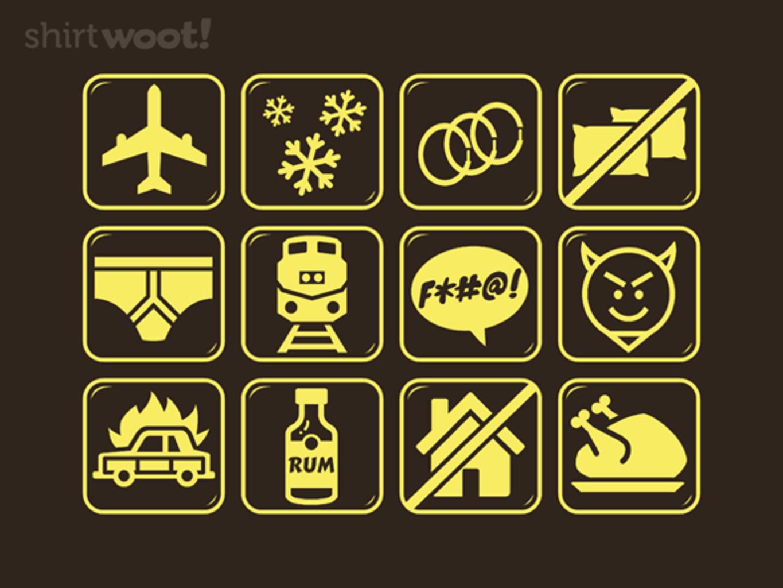 Woot!: Road Movie '87