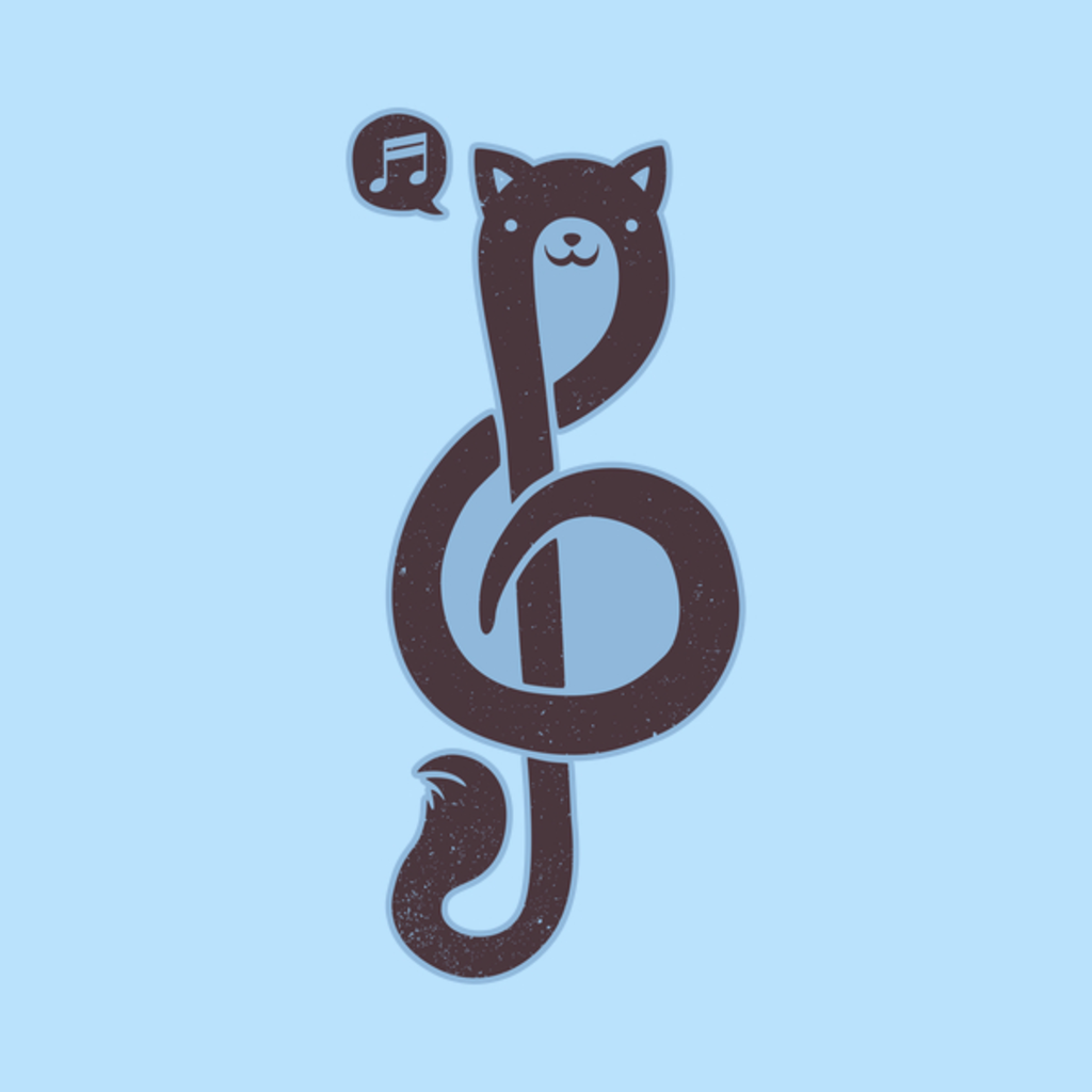 NeatoShop: Musicat