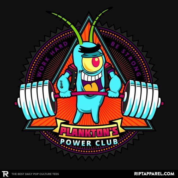 Ript: Power Plank