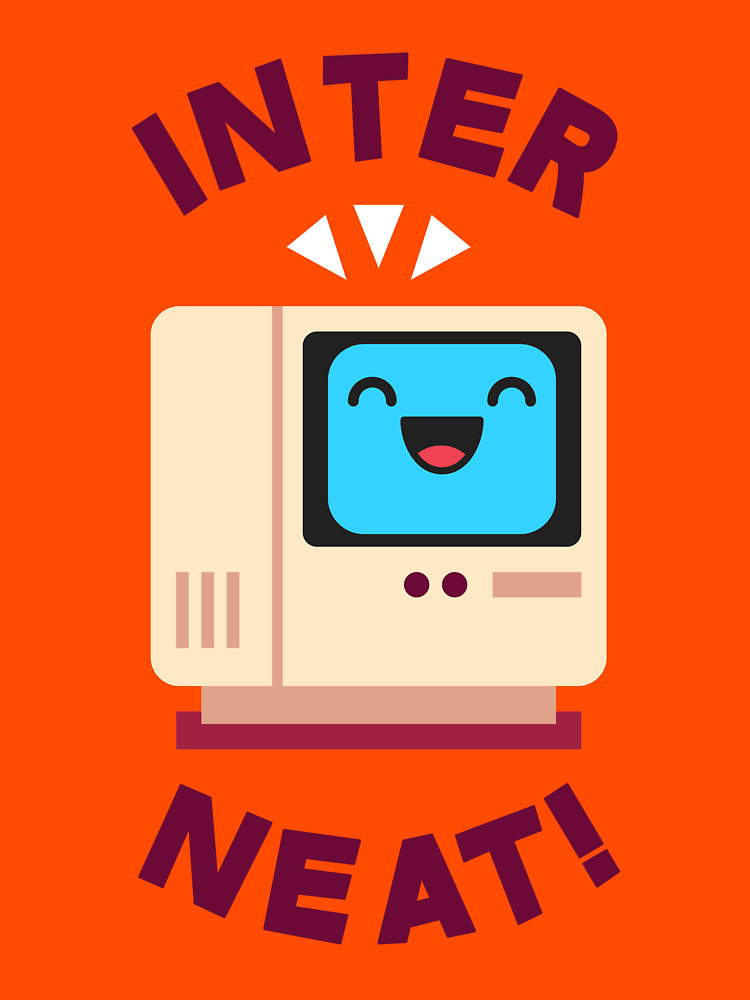 RedBubble: Interneat!