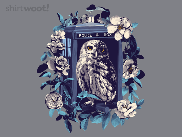 Woot!: Dr. Hoot - $15.00 + Free shipping