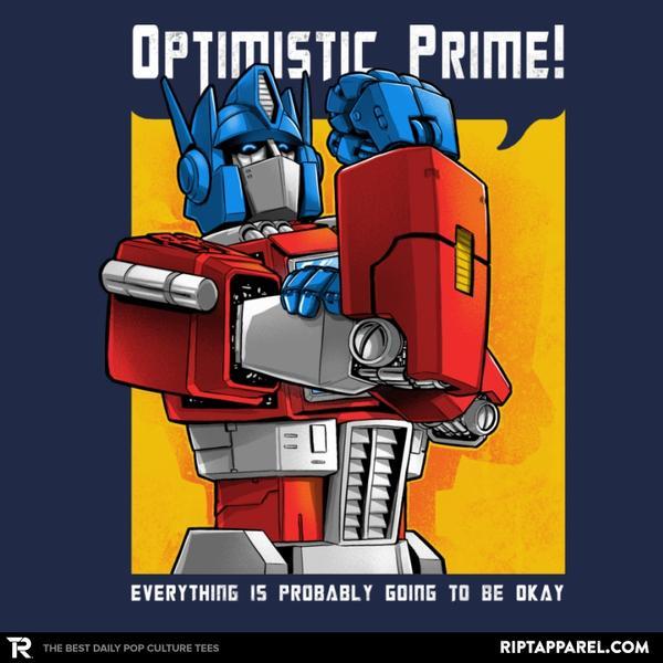Ript: Optimistic