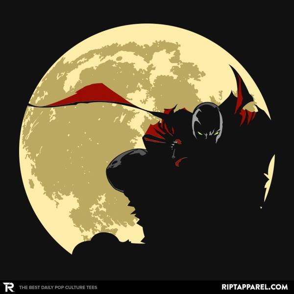 Ript: Antihero