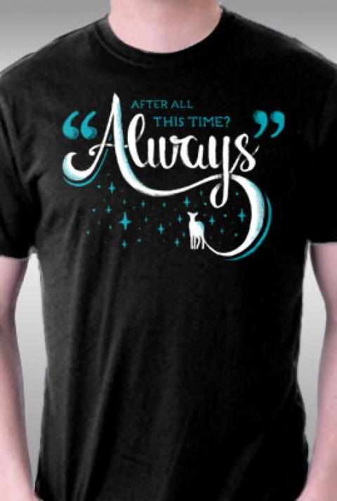 TeeFury: After All This Time
