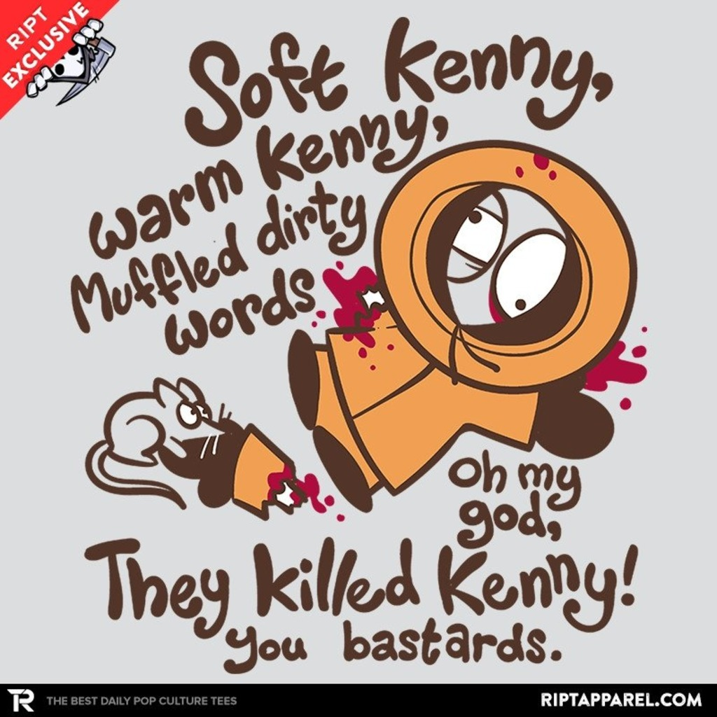 Ript: Soft Kenny