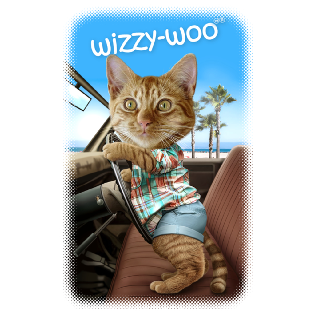 NeatoShop: WIZZY WOO