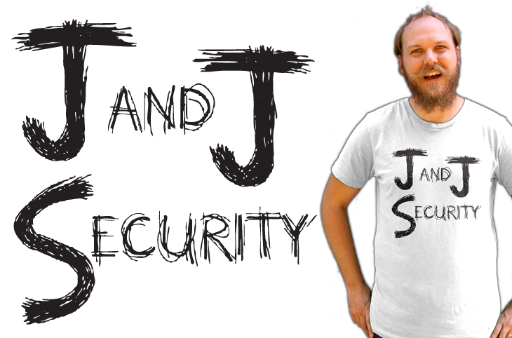Top Rope Tuesday: J & J Security