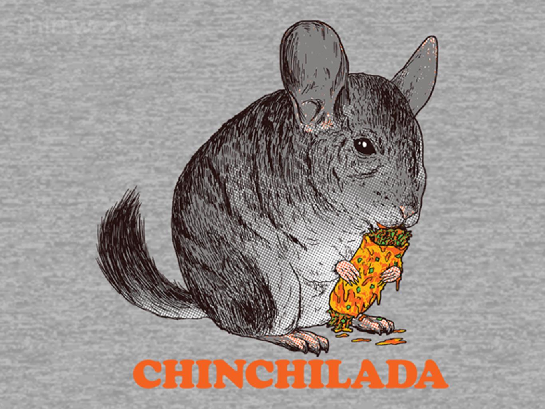 Woot!: Chinchilada