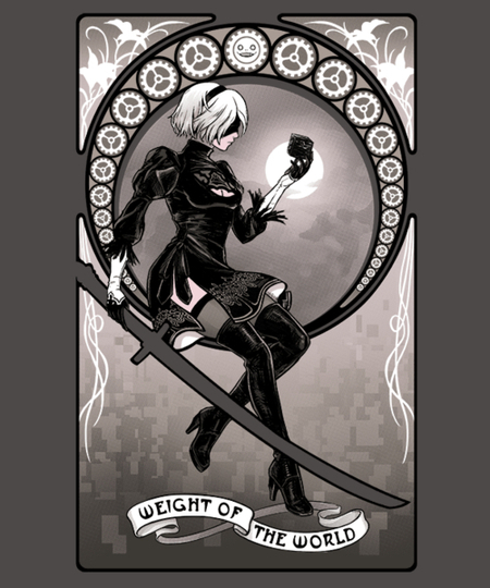 Qwertee: 2b or not 2b