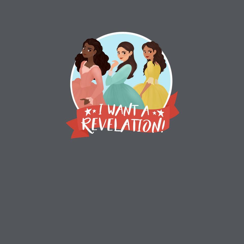 TeeFury: Revelation