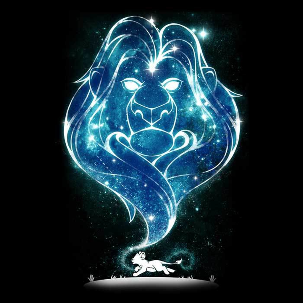 Once Upon a Tee: Starry Lost King